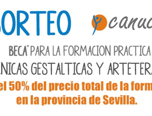 Sorteo: Becas para la formación práctica 2015-2016. (Finalizado)