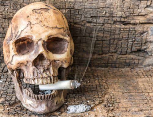 Dejar de fumar: Beneficios que aparecen cuando eliminamos el tabaco de nuestra vida