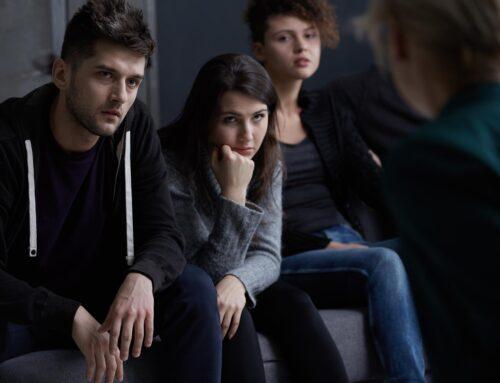 Adicciones en adolescentes y adultos